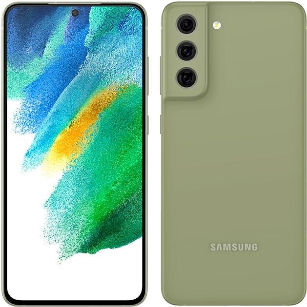 تعرف على هاتف Galaxy S21 FE الجديد من سامسونج (فيديو)