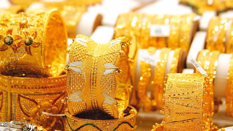الكشف عن أسباب انخفاض أسعار الذهب في قطاع غزة