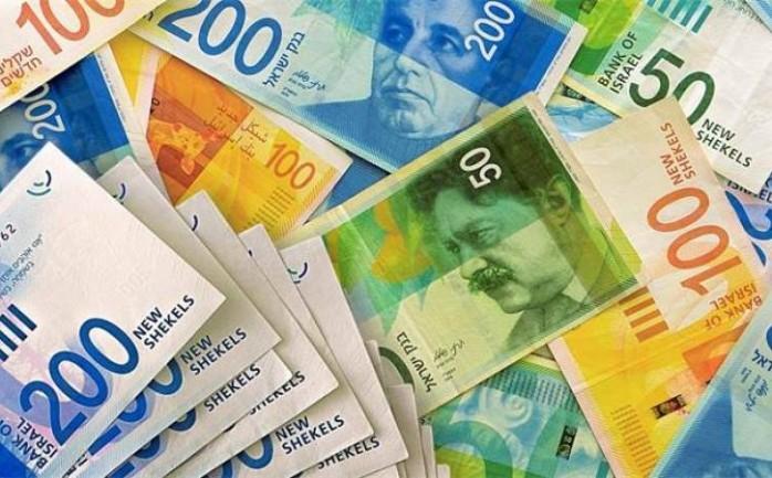 المالية برام الله تسجل إيرادات بقيمة 2,739 مليار دولار خلال 8 أشهر