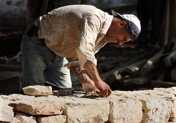 657 مليون شيكل خسائر العمال الفلسطينيين جراء الأعياد اليهودية