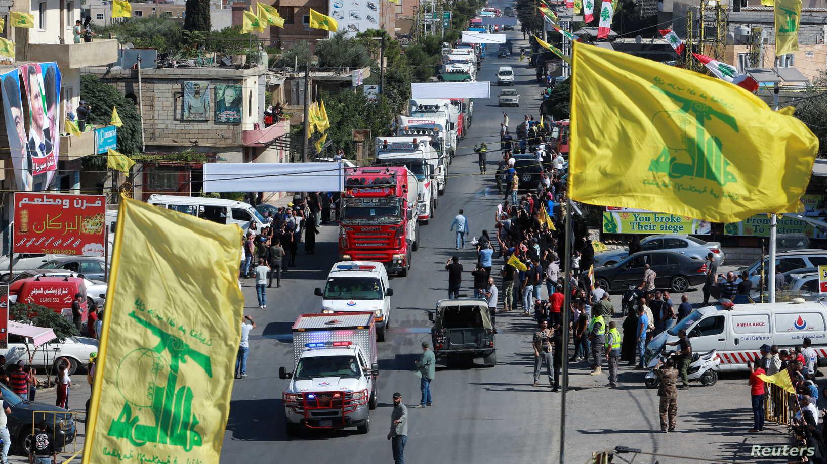 لماذا لم يستهدف الاحتلال قوافل شاحنات النفط القادمة إلى لبنان؟