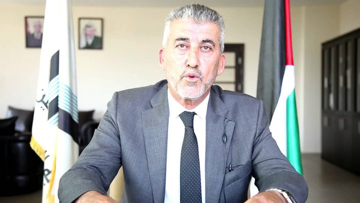 الصالح لمصدر: وجهنا مطالبات رسمية للمانحين لإعمار البنى التحتية بغزة