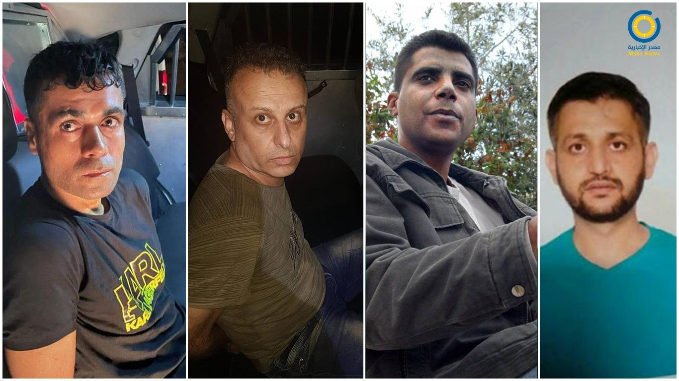 هل يقود اعتقال عدد من أسرى جلبوع إلى تصعيد في الضفة وغزة؟