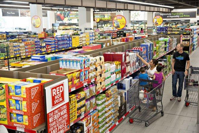 أسعار المستهلك في أمريكا تحقق تضخم كبير