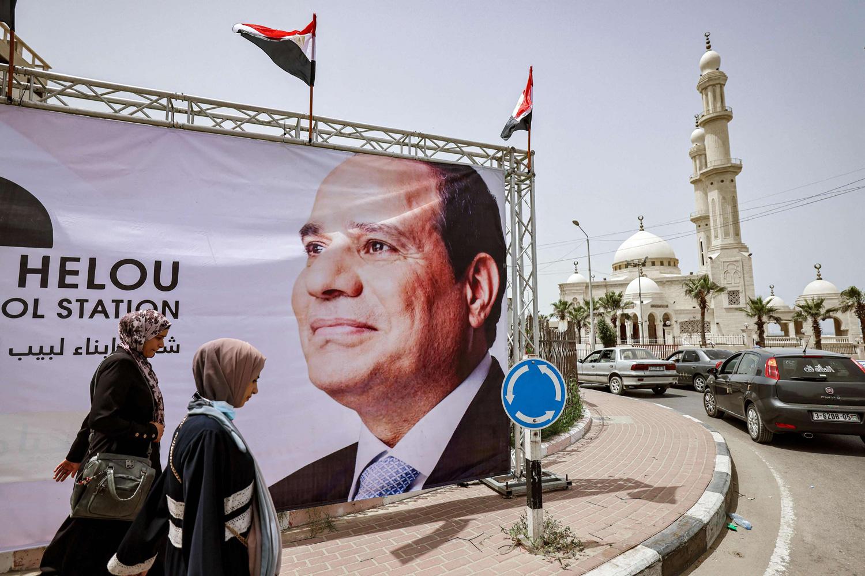 مصر تدرس إقامة ملاجئ أسفل المدينة السكنية بقطاع غزة