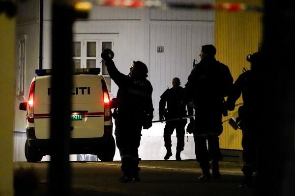 بالقوس والأسهم .. مقتل 5 أشخاص في هجوم بالنرويج