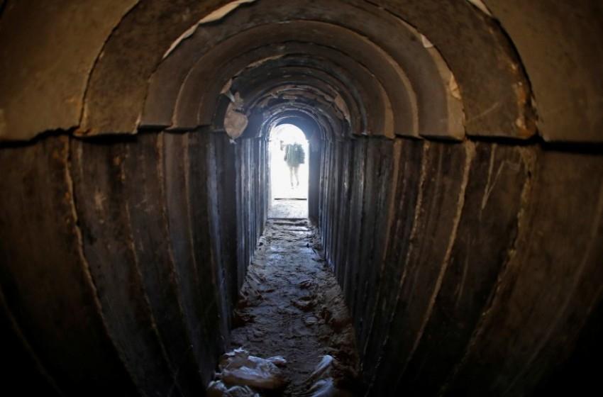 """الاحتلال يزعم: الضيف يشرف على """"مترو الأنفاق"""".. وهذا هو التهديد الأكبر من غزة"""