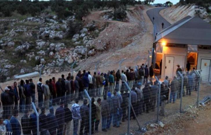 أبو غليون: عمالنا ذهبوا للعمل داخل إسرائيل ومصانعنا بحاجة للعمال