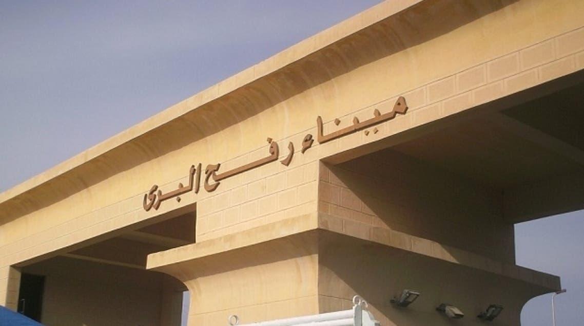 الأعرج لمصدر: وفد مصري غادر غزة لبحث مطالب المقاولين حول الإعمار